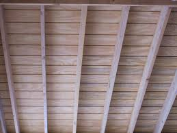 Insulated Cathedral Ceiling Panels by Bedroom Good Looking Exposed Joist Ceiling Soundproofing Netwell