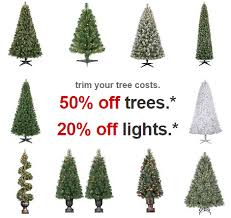 50 Off Artificial Trees 6 Ft Alberta Spruce Christmas Pertaining To Target