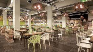 Sneak peak at The Ridings Shopping Centre s new garden restaurant