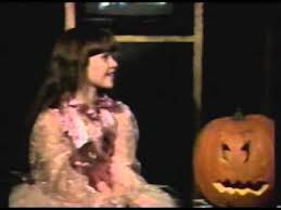Donald Pleasence Halloween H20 by Halloween 5 Tv Press Youtube