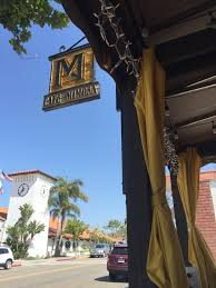 Los Patios San Clemente by The Gilded Bellini At Cafe Mimosa U2014 The Gilded Bellini