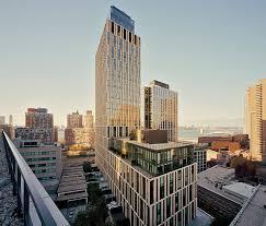 101 Warren St in Tribeca Sales Rentals Floorplans