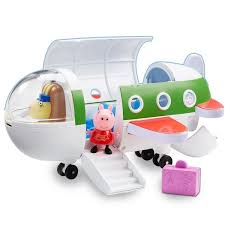 superb peppa pig air peppa jet now at smyths toys uk buy