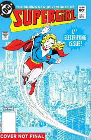 True Stories Supergirl Preacher Lucifer Yet Another Edition Of
