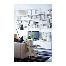 GBP83 ALGOT Wall Upright Shelves IKEA