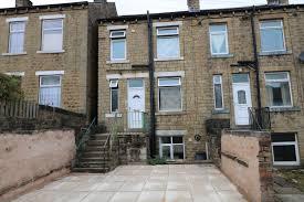 100 What Is A Terraced House 1 Bedroom Mid For Sale In 34 Oak Street Elland HX5