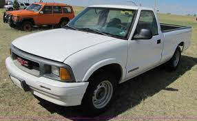 1996 GMC Sonoma Pickup Truck | Item 3515 | SOLD! June 1 Midw... 1996 Gmc Jimmy 4dr For Sale In Garden City Id Stock S23604 Sierra 3500 Sle Flatbed Pickup Truck Item D4792 Sierra 1500 Image 10 Gmc Ac Compressor Beautiful New Pressor A C 1gtec14wxtz545060 Green C15 On Sale In 6000 Cab Chassis Truck For Auction Or Lease C1500 12 Ton Pu 2wd 50l Mfi Ohv 8cyl Repair 2500 Photos Specs News Radka Cars Blog Topkick Tpi Topkick Salvage Hudson Co 29869 Zebulon Johns Whewell C7000