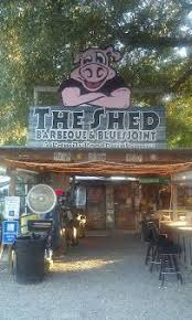 The Shed Bbq Gulfport Mississippi by The Grand Casino Biloxi Ms Been There Many Times This Was The