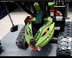 100 Fangpyre Truck Ambush Review9457 Wrecking BallClone Commander Dominos