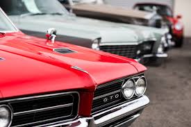 100 Craigslist Grand Rapids Cars And Trucks By Owner Treat Yourself And Take A Drive On LAs Classic Car Boulevard
