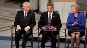 Michelle Obama Empty Chair by Empty Chair Will Represent Imprisoned Nobel Peace Prize Winner