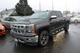 100 Truck Town Bremerton Chevrolet S For Sale In WA 98312 Autotrader