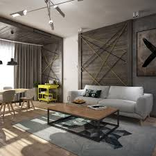 100 New York Apartment Interior Design Beautiful Awesome Style