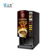 Hot Sale Factory Price Espresso Coffee Vending Machine F303