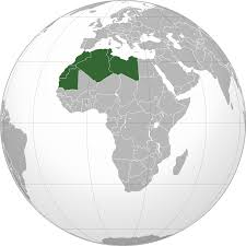 Maghreb Wikipedia