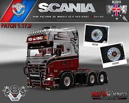 V8K Scania Wheels V2.0 – Patch 1.17 | ETS2 Mods | Euro Truck ... Isuzu Nqr 16inch Chrome Wheel Covers Simulators Rv Tow Truck Hub Cap Simulators Dodge Diesel Resource Forums Smartys Pack V120 Mod American Simulator Mod Ats I Played A Video Game For 30 Hours And Have Never Set Of 4 Chevy 1500 6 Lug 17 Skins Rim Chevygmc 165 Rvtruckfree Shipping Dayton Wheels V31 Forged Alinum Alcoa Force Wheels Peterbilt 579 13 Speed G27 New Used Hubcaps Caps From Wheelverscom Panted Realmag Cover Classic Muscle