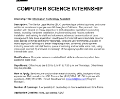 10 Computer Science Cover Letter Internship | Resume Samples Computer Science And Economics Student Resume For Internship Format Secondary Teacher Samples For Freshers It Intern Velvet Jobs How To Land A Freshman Year Cs Julianna Good Computer Science Resume Examples Tosyamagdalene Example Guide Template Rumes Sales Position Representative Skills Computernce Cv Word Latex Applying Beautiful Cover Letter Best Over Summer Mba Mechanical Eeering