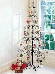 Wrought Iron Ornament Tree Design Interesting Metal Solutions