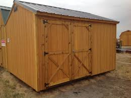 Wood Sheds Idaho Falls by Shed Pros Old Hickory Sheds Built With Mennonite Craftmanship