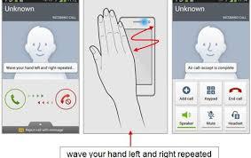 comment repondre au telephone au bureau répondre aux appels sur android en agitant la tech connect