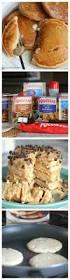 Krusteaz Pumpkin Spice Pancakes by Breakfast For Dinner Month Krusteaz Breakfast Night Prize Give