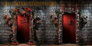 Cheap Scene Setters Halloween by Decoration Halloween Online Goshowmeenergy