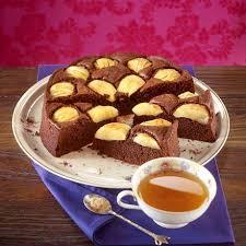 schoko apfelkuchen mit gewürzen