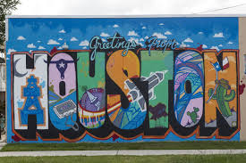 Famous Street Mural Artists by Top Houston Art Murals To See Around Town Wheretraveler