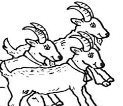 Three Billy Goats Gruff Teaching Resources Story Sack Printables Free Coloring Pages School Plays For Easter Christmas And Summer Term