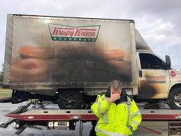 100 Find A Truck Hot Light Is On Police Find The Humor In Lexington Doughnut Truck