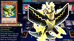 Best Exodius The Ultimate Forbidden Lord Deck by Yu Gi Oh Arc V Tag Force Special Spiritual Beast Youtube