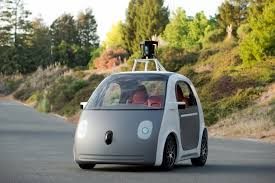 voiture autonome la révolution est en marche sébastien templier