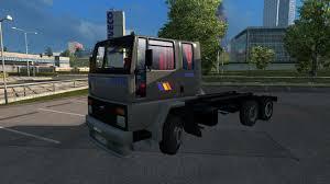 TTMODS] FORD CARGO 2520 V1.0 | ETS2 Mods | Euro Truck Simulator 2 ...