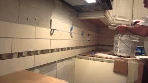 kitchen backsplash travertine subway backsplash backsplash tile