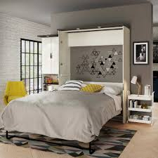 Lumina Queen Wall Bed With One 235
