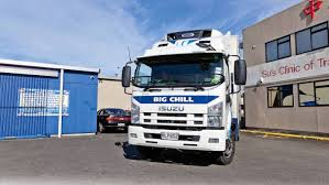 Cool Runnings: Inside Big Chill's Isuzu FSR700 | Stuff.co.nz New 2018 Isuzu Npr Hd Gas 14 Dejana Durabox Max In Hartford Ct Finance Of America Inc Helping Put Trucks To Work For Your Trucks Let Truck University Begin Its Dmax Utah Luxe Review Professional Pickup Magazine Ftr 12000l Vacuum Tanker Sales Buy Product On Hubei Nprhd Gas 2017 4x4 Magazine Center Exllence Traing And Parts Distribution Motoringmalaysia News Malaysia Donates An Elf Commercial Case Study Mericle 26 Platform Franklin Used 2011 Isuzu Box Van Truck For Sale In Az 2210