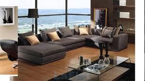 47 Contemporary Black Living Room Furniture Sets Ideas