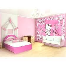 chambre fille hello papier peint pour chambre fille papier peint hello et