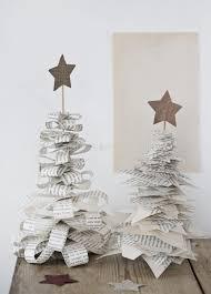 Christmas Tree Books Diy by Ozdoby świąteczne 6 Wystrój Pinterest Diy Xmas Decorations