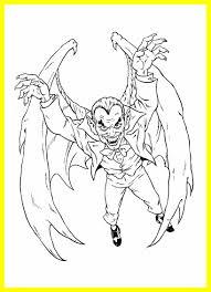 Disney Coloring Pages Villains Maleficent Unbelievable Villain U For