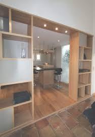 separation cuisine sejour meuble séparation cuisine séjour separateur salon sejour