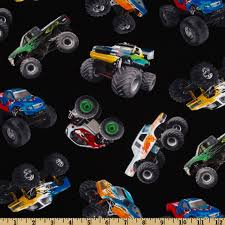 Amazon.com: In Motion Monster Trucks Black Fabric By The Yard Amazoncom Fleece Trucks Monster Truck Racing Checkered Flags Fabricworm Unique Childrens Fabric For Quilting Crafting Nosew Blanket Etsy 27 Adorable Sewing Patterns For Stuffies Plushies Stuffed Animals Modern Quilt Tutorial Therm O Web Joe Boxer Boys Pajamas Organic Sweat Buy Fabrics At Stoffonkel Jersey Swea Micro Print Monster Trucks Printed By Lauren Moshi Maglan Neon Boyfriend Raglan Fleece Blanket And Get Free Shipping On Aliexpresscom
