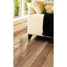 Home Depot Marazzi Reclaimed Wood Look Tile by Tesoro Glazed Porcelain 5x24 Driftwood Blonde From Sandalwood
