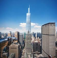 new renderings of one vanderbilt show the 1 500 foot tall tower