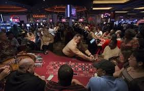 Maryland Live Debuts Table Games Apr 11