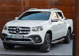2019 Mercedes Benz Pickup Truck Price Automotive News 2018 For 2019 ... Elon Musks Tesla Pickup Truck Will Likely Have Few Competitors From 8lug And Work Truck News Photo Image Gallery 40 Ford Received Dearborn Award Sports Jobs Top 5 Best Used Pickup Trucks Heavyduty Pickups Americas Most Driven Whats New On The Upcoming Jeep Finally Has A Name Autoguidecom Give This The Gold Ny Daily Seriously Next Level Ideas Torque 10 Of Historys Greatest American Design Fire Destroys In Casper Neighborhood Oil City Year 2019 Nominees Carscom Bollinger Motors Announces B2 Electric Gen