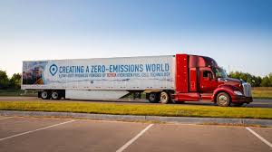 100 Defiant Truck Products Toyota Announces Partnership With Kenworth For Hydrogen Fuel Cell