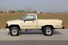 1986 Toyota EFI Turbo 4x4 Pickup | Glen Shelly Auto Brokers — Denver ... Turbo Custom Cab 1985 Toyota 4x4 Pickup Curbside Classic 1986 Get Tough 1989 Pickup 2jz Single Turbo Swap Yotatech Forums 22ret Sr5 Factory Trd Youtube 2011 Hilux 25 G A Turb End 9152018 856 Pm Toyota Hilux 24 Turbod4wd 1999 In Mitcham Ldon Gumtree The 3l Diesel 6x6 Stout Tow Truck Non 1983 For Sale Junk Mail Project Rebirth Page Mrhminiscom U Old Parked Cars Xtracab