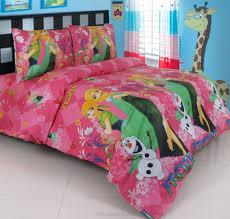 Pink Frozen Twin Bedding Very Beautiful Frozen Twin Bedding