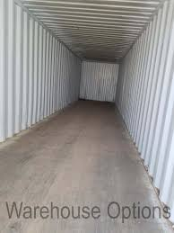 100 Shipping Container Floors 40foot 4650 Warehouse Options